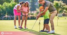 Golf familia