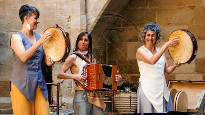 Redescobreixen cançons del patrimoni tradicional lleidatà
