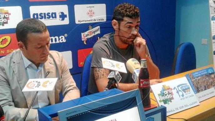 """Biel Medina: """"Ha arribat el moment de dir prou"""""""
