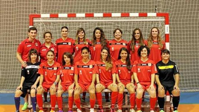 Vuitanta equips lleidatans, de l'Espanyola a la Catalana
