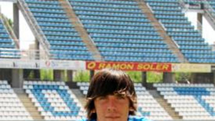 El Reus entorpeix el fitxatge de Diego Sánchez, amb un acord amb el Lleida
