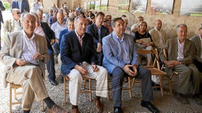 El Grup Borges anima a sumar-se al Segarra-Garrigues