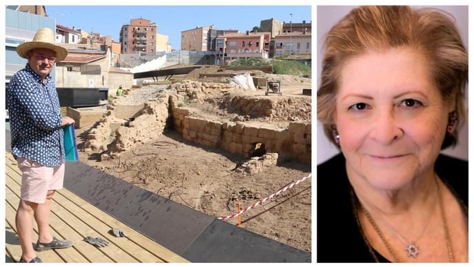 De la Cuirassa a Albuquerque: una americana descobreix els seus orígens al call jueu de Lleida