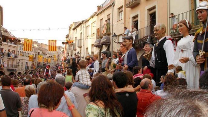 Les Borges Blanques posposa tots els actes de la seva Festa Major 2020