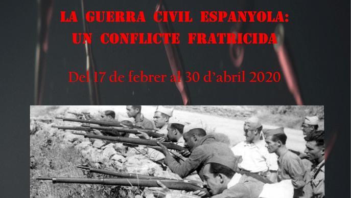 La guerra civil espanyola: un conflicte fratricida