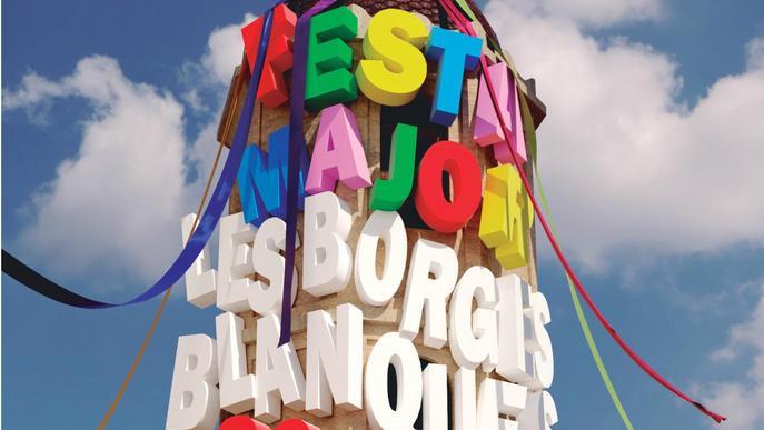 Mago de Oz, Doctor Prats, Enzel i Kapritxo, caps de cartell de la Festa Major de les Borges 2019