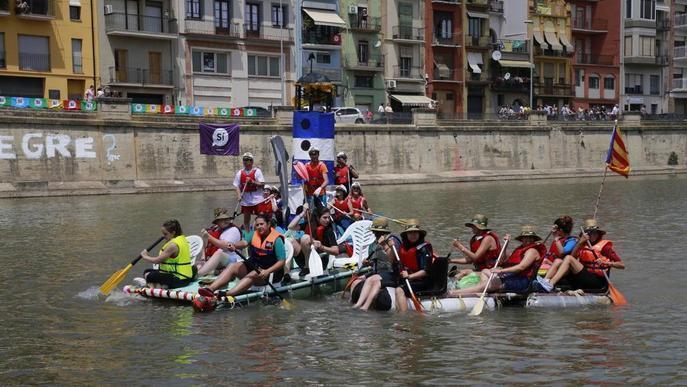 Balaguer presenta el Transsegre  Festival online