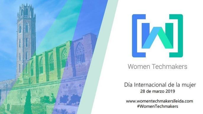 El primer Women TechMakers promociona l'apoderament de les dones en la tecnologia