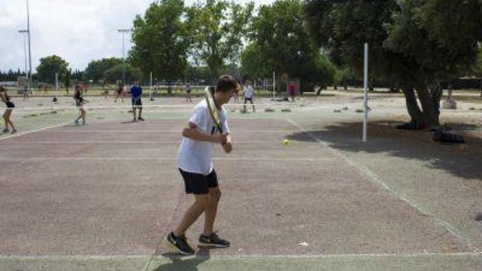 La SGEAF elabora mesures de seguretat per realitzar les activitats esportives d'estiu per a infants i adolescents