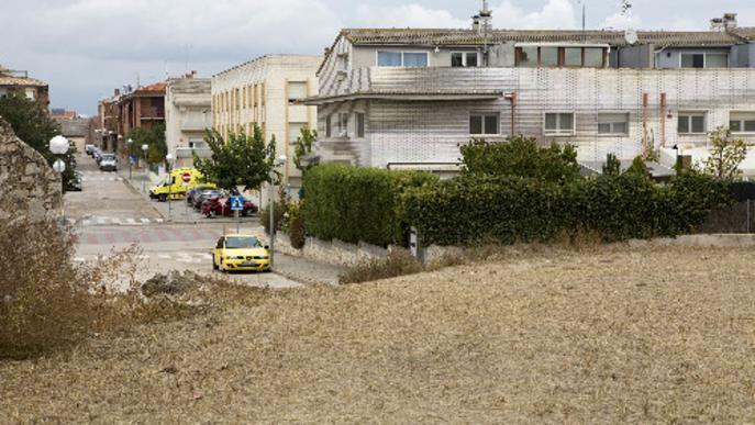 Guissona urbanitza una zona per a 140 cases al tenir ja 100
