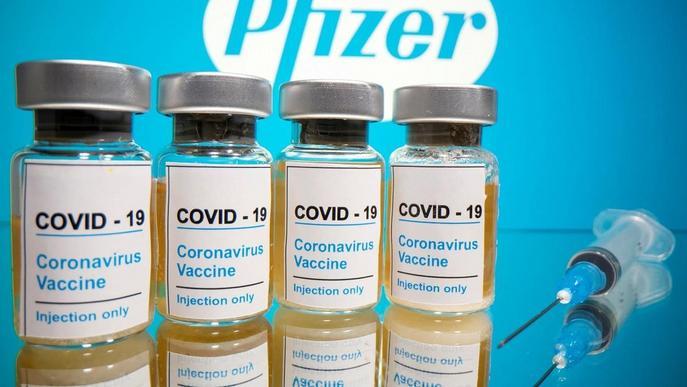Troben anticossos contra la Covid en llet i sang de dones lactants vacunades amb Pfizer