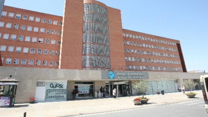 L'atenció sanitària a pacients d'Aragó es manté i el cost passa de 7,4 a 8,7 milions