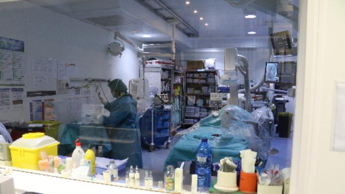 L'Arnau potencia Cardiologia per rehabilitar després d'un infart i prevenir la mort sobtada