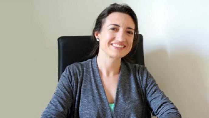 Premi a una lleidatana com a millor psicòloga espanyola