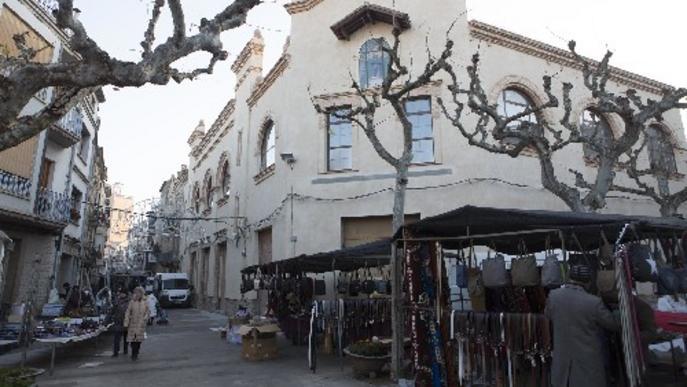 Guissona aprova el pressupost amb partides per acabar l'Ateneu