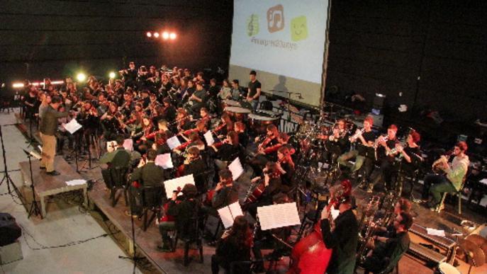 L'Intèrpret converteix el Magical en un auditori de concerts