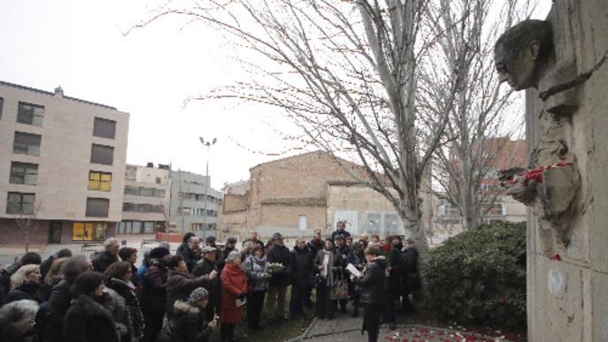 L'Ateneu Popular obre un any per reivindicar Màrius Torres