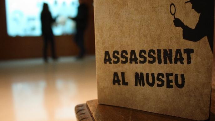 El Museu de la Noguera instrueix joves detectius