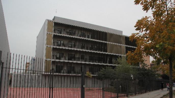 La Generalitat preveu obrir abans del maig el nou geriàtric de Balàfia