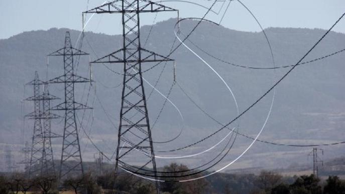 Sis de cada deu consistoris compren electricitat de forma mancomunada