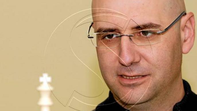 El lleidatà Josep Oms crea una acadèmia i un club d'escacs