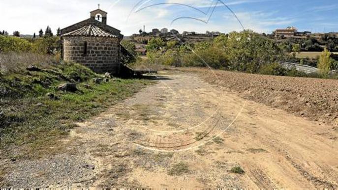 Solsona multa amb fins a 3.000 € per causar danys als camins