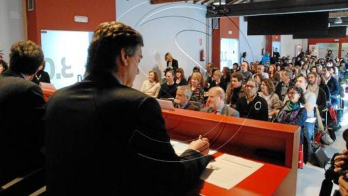 Més de 150 docents d'idiomes es donen cita a la Seu d'Urgell