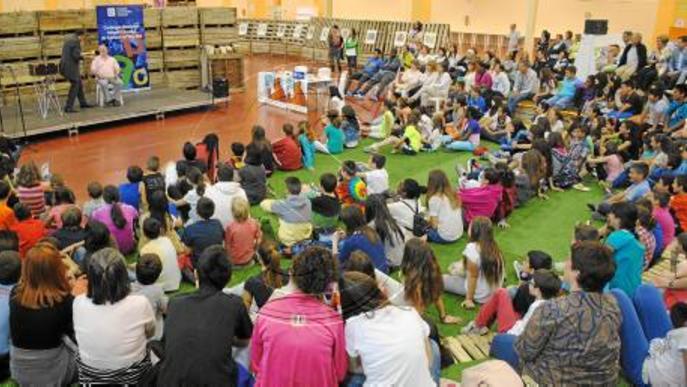 El concurs de lectura en veu alta ja té finalistes