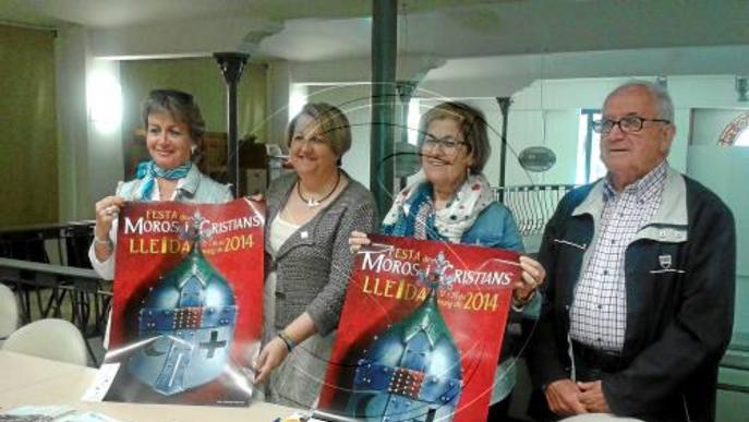 Lleida 'torna' a ser cristiana