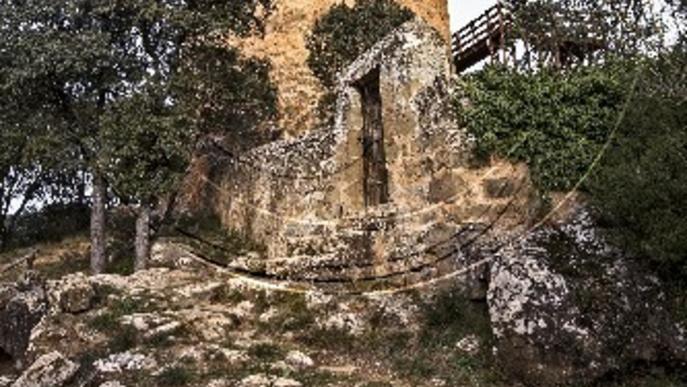 Torà, contrari a les millores a la torre de Vallferosa