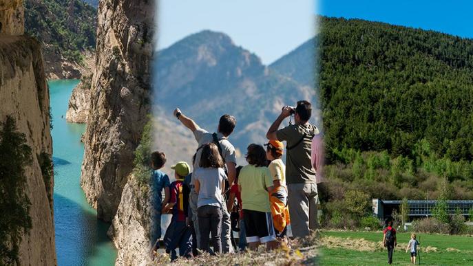⏯️ Torna a connectar amb els Pirineus