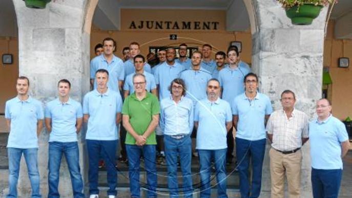 Test per al Força Lleida