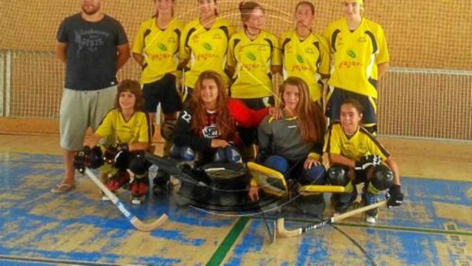 El Vila-sana debuta amb victòria en l'antesala de l'OK Lliga