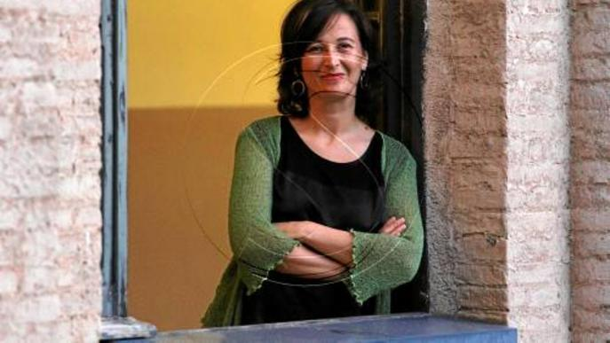 La lleidatana Núria Casado obté dos premis de teatre en un mes