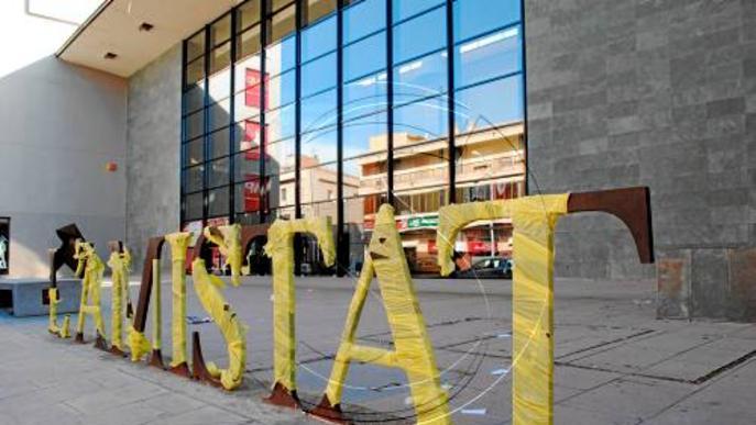 Almatret rectifica i cedeix un local per al 9-N i tots els municipis de Lleida tindran urna