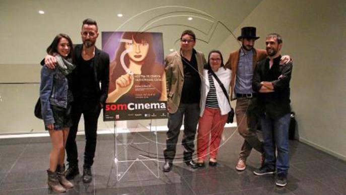 Som Cinema obre amb 'Noa' i el 'making of' de 'Segon Origen'