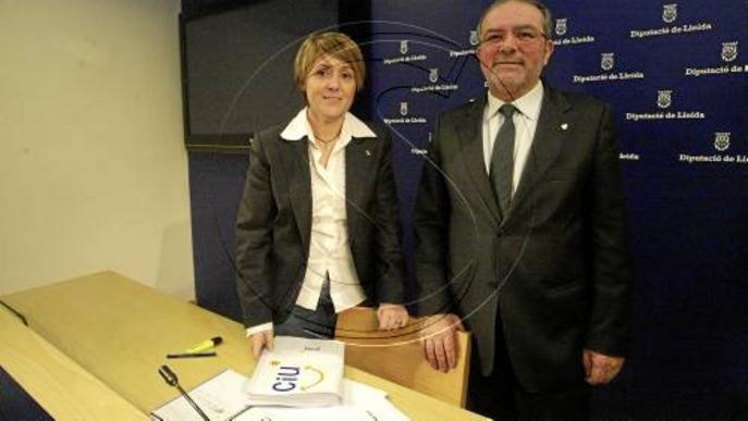 Ajuntaments i consells podran disposar de 39 milions d'euros per a despeses corrents