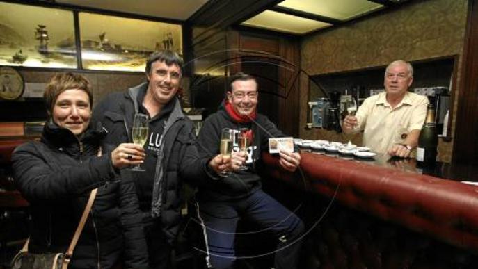 Dos bars de Lleida donen 3,6 milions d'un cinquè comprat a Calataiud