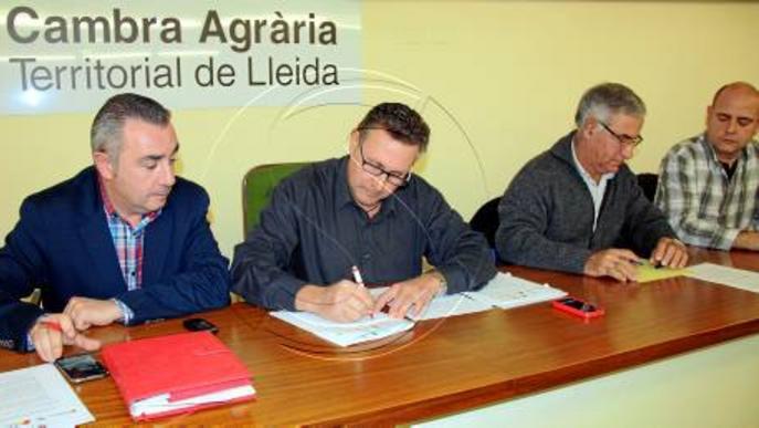 La Generalitat recula i no cobrarà el cànon de l'aigua als ramaders
