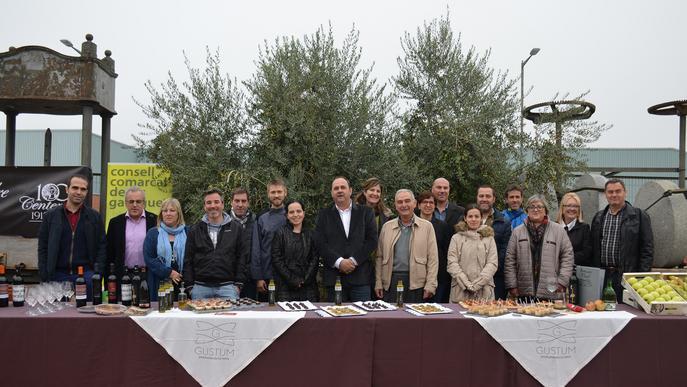 Aquest cap de setmana comença la XXII Mostra Gastronòmica de les Garrigues