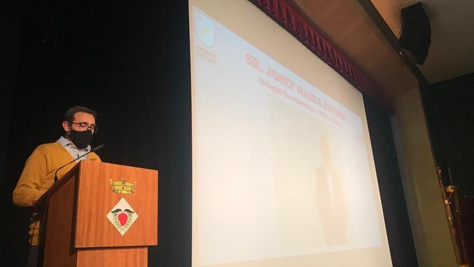 Els clubs lleidatans de futbol base i futbol sala es reuneixen a Corbins