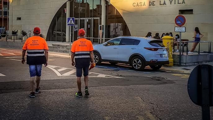 L'Ajuntament de Rosselló posa en marxa la figura de l'agent cívic