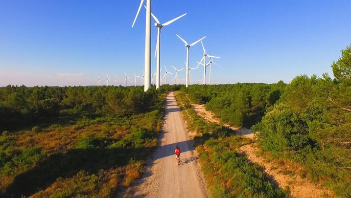 Arrenca la campanya promocional 'Les Garrigues, terra verge extra'