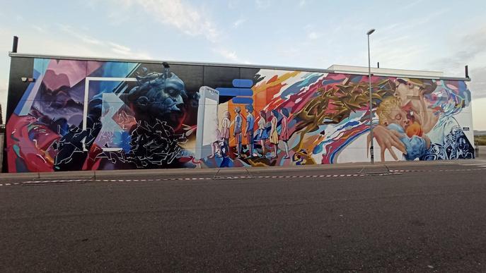 5è Torrefarrera Street Art Festival
