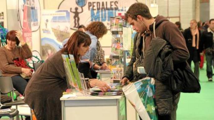 Fira de Lleida va generar un impacte econòmic a la ciutat de 8,7 milions el 2014
