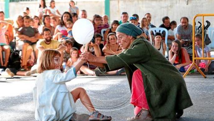 L'Esbaiola't conclou amb 6.000 visitants