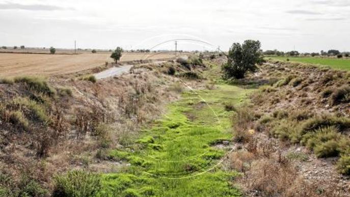 El Govern encarrega recuperar els rius Ondara i Cercavins