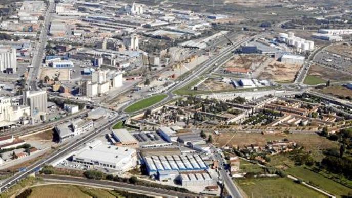 Nou rècord exportador de Lleida en el primer semestre