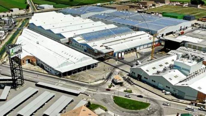 Tres empreses de Lleida cobren més d'un milió en ajuts agraris a l'any