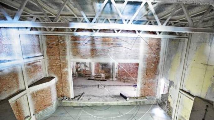 L'Ateneu de Guissona entrarà en funcionament l'any 2016